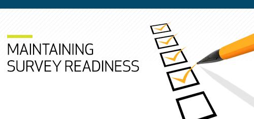 ACHC Survey Readiness
