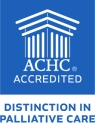 ACHC Distinction in Palliative Care